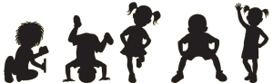kids_silhouette