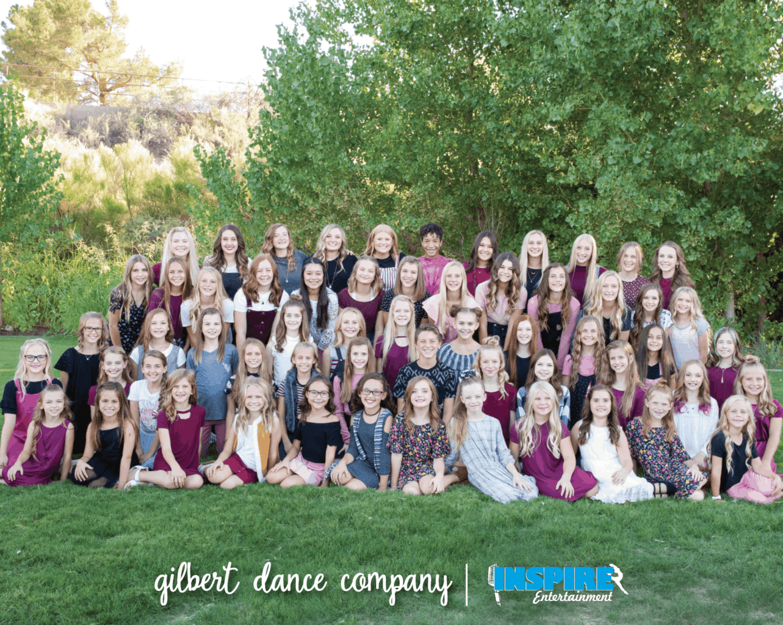 Dance Company Audition Prep | INSPIRE Entertainment